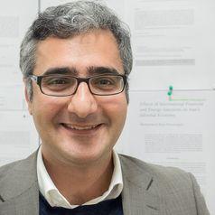 Mohammad Reza Farzanegan