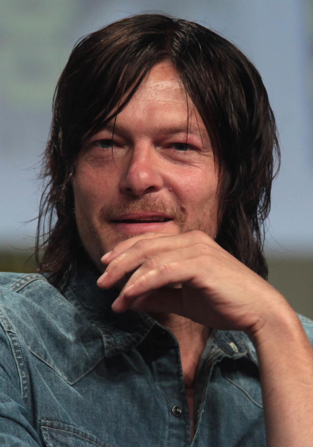 'The Walking Dead' Season 7B Spoilers: Norman Reedus ...