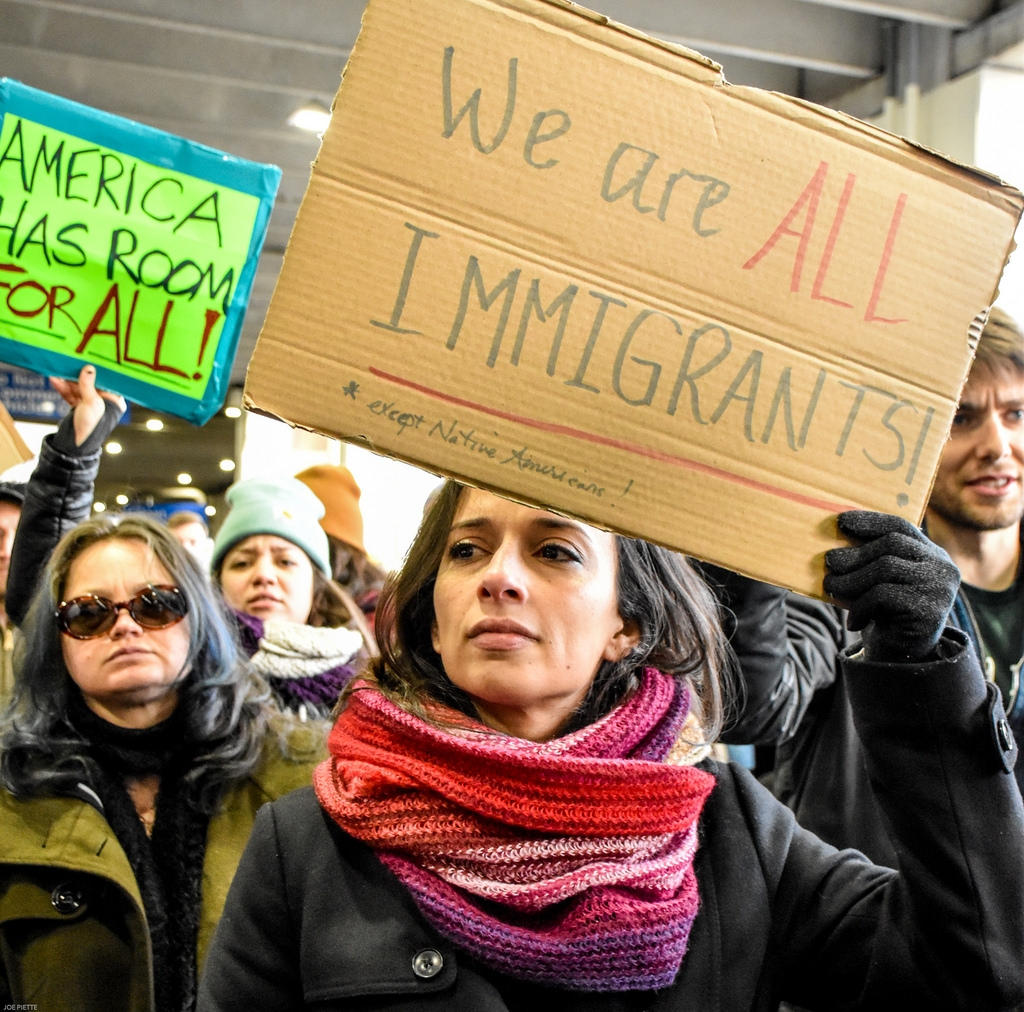 How Trump S Travel Ban Differs From Obama