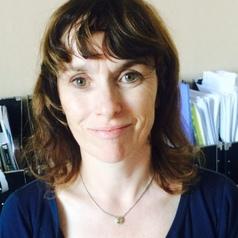 Susan Harkness
