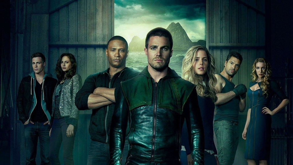 Image result for Release Date, Plot Rumors of 'Arrow' Season 6 : Possible Villains to Appear Next Installment
