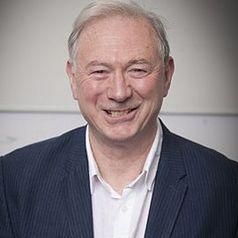Ian Greenwood