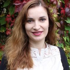 Małgorzata Jakimów