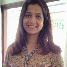 Udisha Saklani