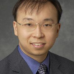Peter K Yu