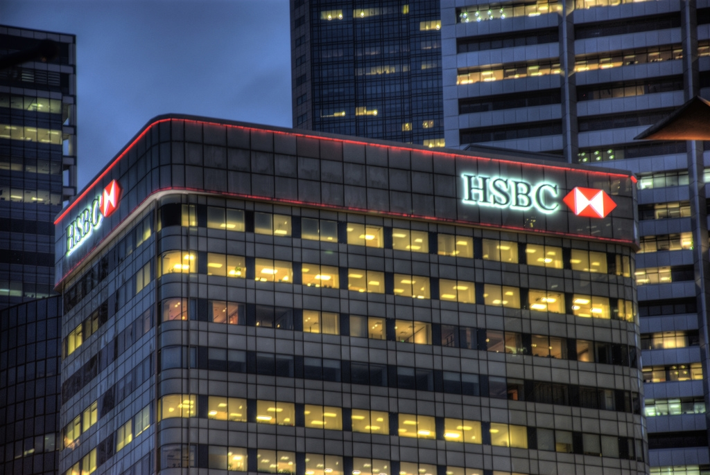 Why HSBC decided to stay in the UK - EconoTimes