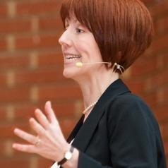 Carole Mundell