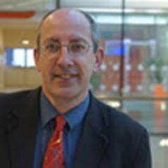 Geoff Gilbert