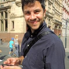 Alejandro Milcíades Peña