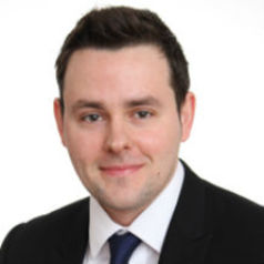 David James Robertson