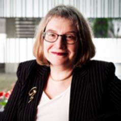 Jane Frecknall-Hughes