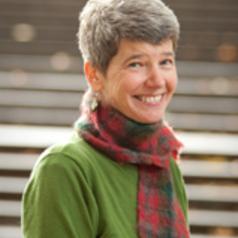 Fiona Haines