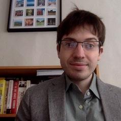 Daniel Rowe