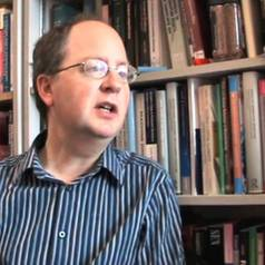 Jonathan Perraton