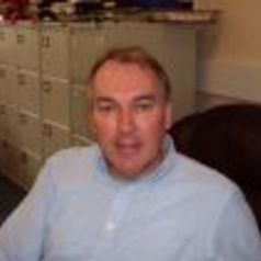 Peter Coveney