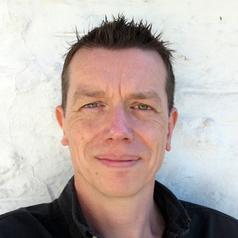 Jonathan Pettitt