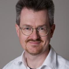 Robert Ackrill