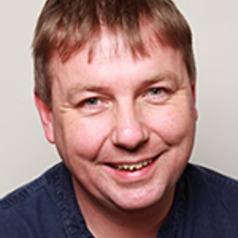 Danny Dorling