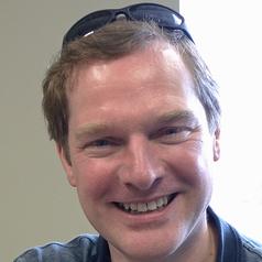 Andrew Maynard