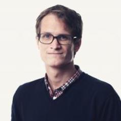 Marcus M. Larsen