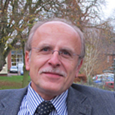 Kurt Richard Luther