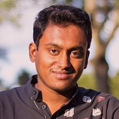 Kaustubh Adhikari