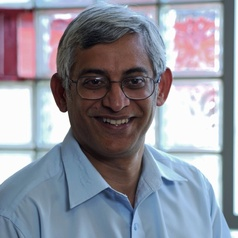 Trichur Vidyasagar
