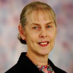 Rhonda Lynette-Smith