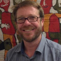 Rodney Croft