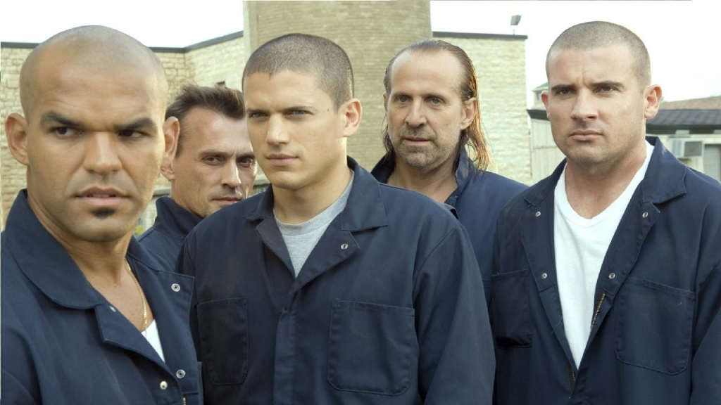 Prison Break Mini Series Cast Updates Dominic Purcell