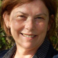 Marie Gillespie