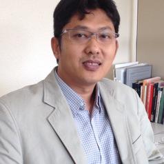 Herlambang P Wiratraman