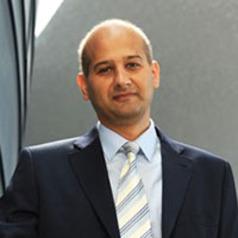Zahir Irani