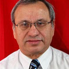 Imad Moosa