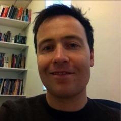Mark Monaghan
