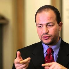 M. Zaher Sahloul