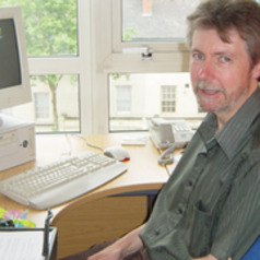 Graham Bowpitt