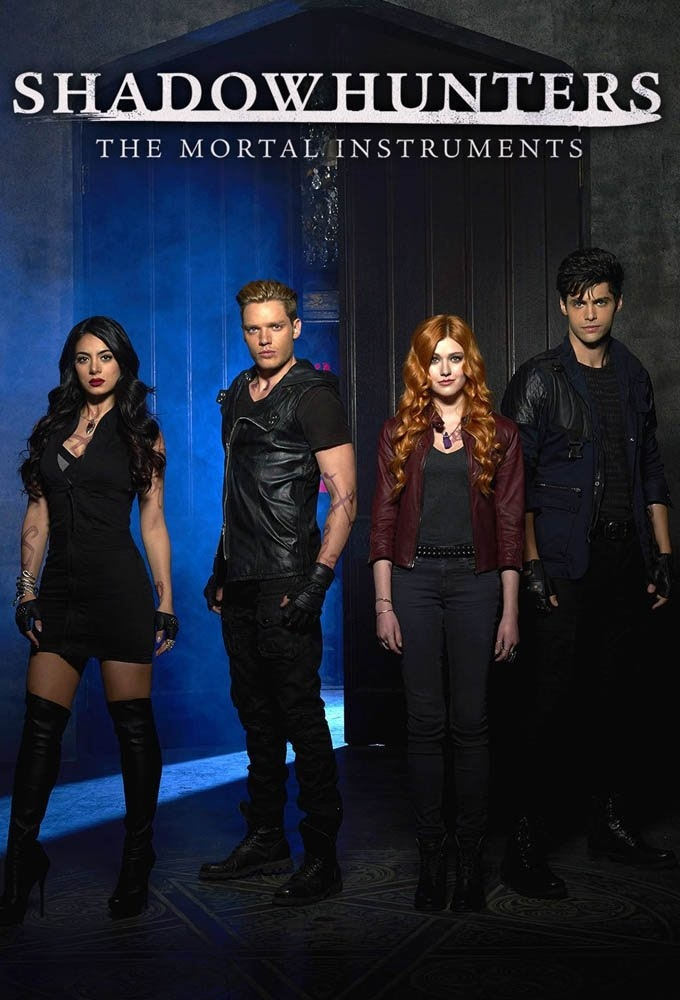 Shadowhunters Season 2, Episode 3 Spoilers: &
