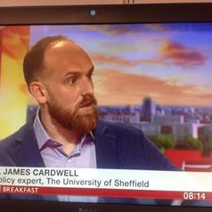 Paul James Cardwell