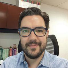 Salvador Vázquez del Mercado