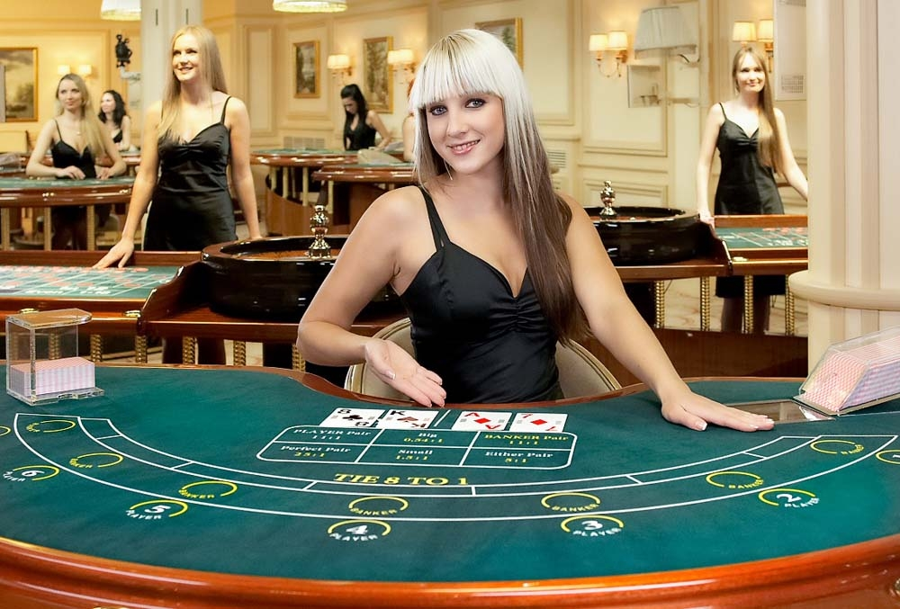 online casino gaming websites