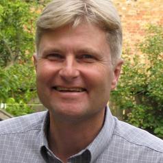 Eric Warrant