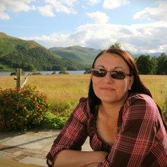 Valerie Derbyshire