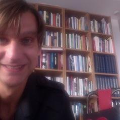 David Wästerfors