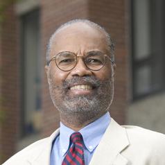 Ronald Hall