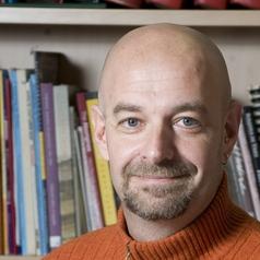 Johan Lidberg