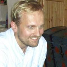 Timo A. Kivimäki
