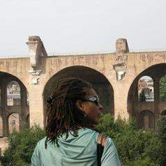 Melissa Tandiwe Myambo