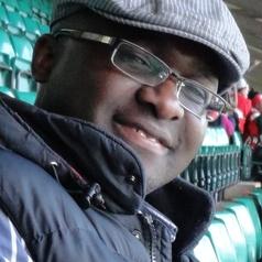 George Ogola