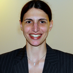 Irina D. Manta